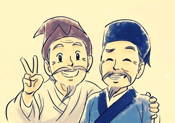 苏辙:做苏东坡的弟弟是一种什么体验?